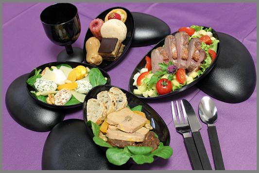 plateau repas a vous faire livrer gratuitement sur tout paris le concurrent gourmand nanterre
